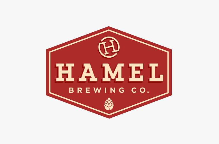 hamel-brewing-logo